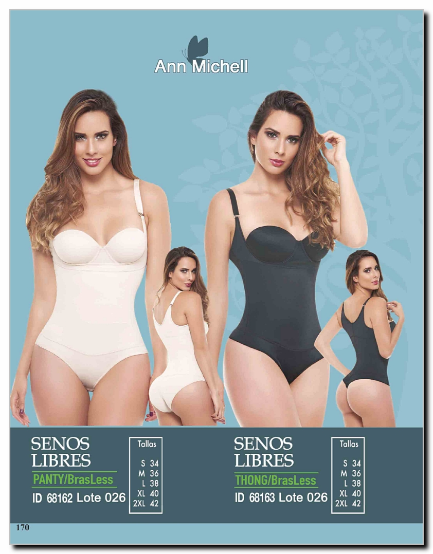 Llamanos al 1(800) 825-9452<br>Catalogos USA<br>(170 of 246)